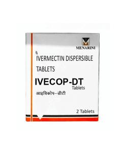 Ivecop 3 Mg Tablet Ivermectin (Generic Stromectol)